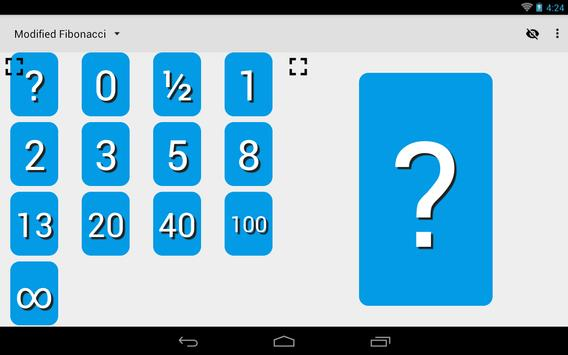 Agile Planning Poker ảnh chụp màn hình 21