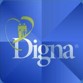 Digna App icon
