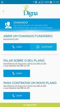 Digna App screenshot 4
