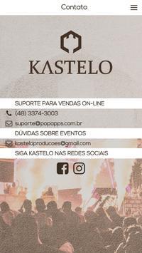KASTELO poster