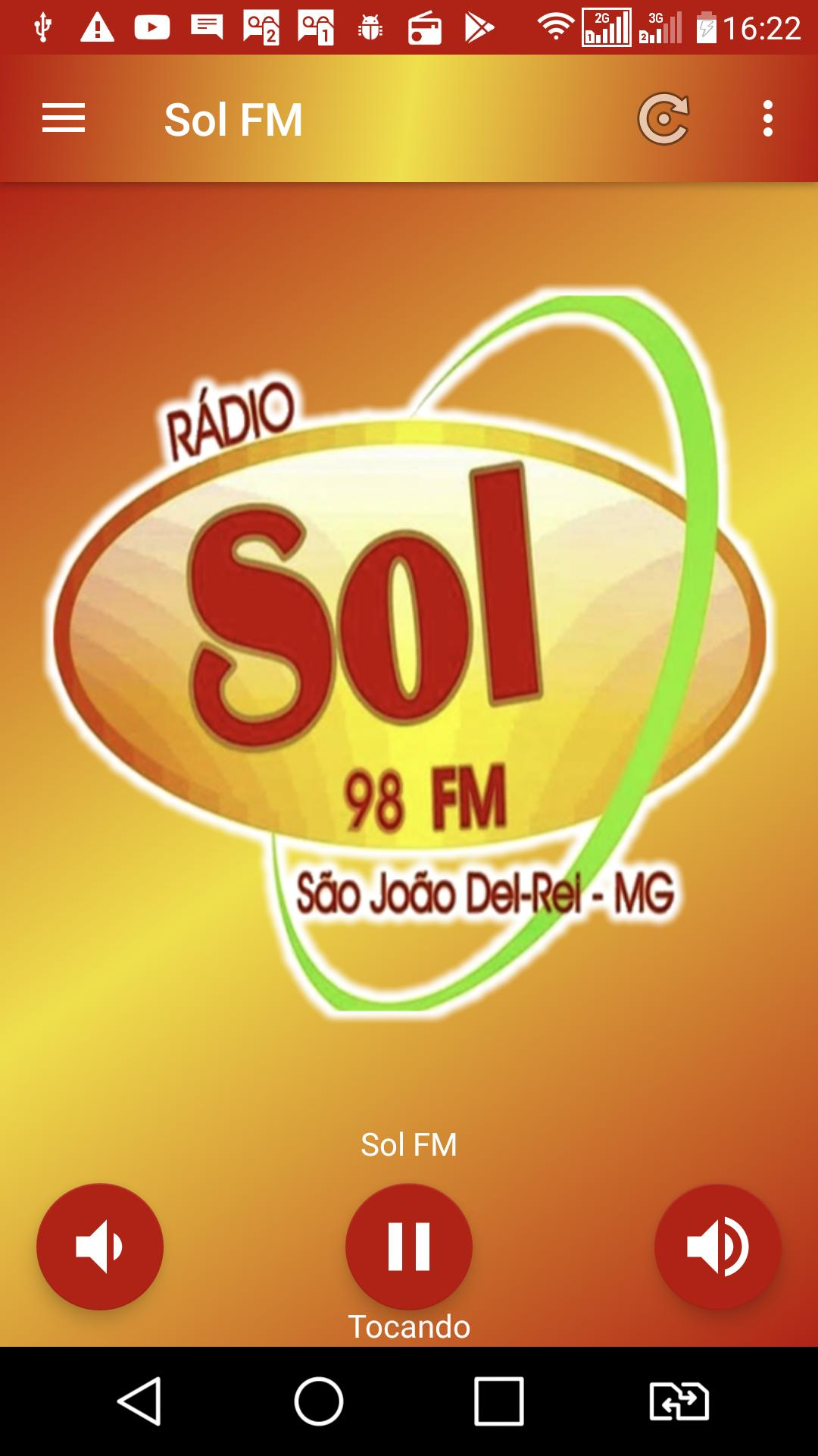 Sol FM for Android - APK Download