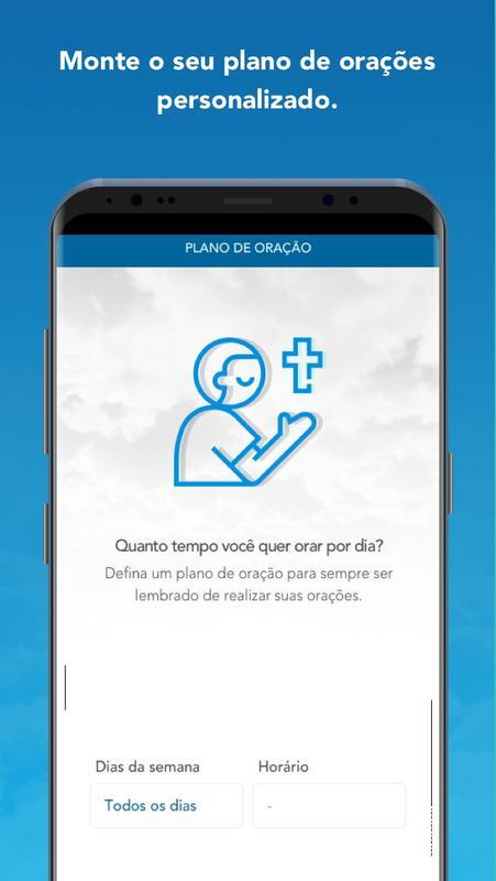 Igreja de Deus Guará screenshot 2