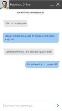 99 Psico - Psicólogo Online poster