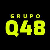 Q48 Oficial icon