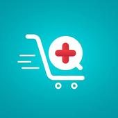 QueroFarma icon