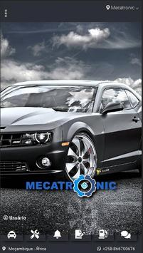 Mecatronic Automotivo poster