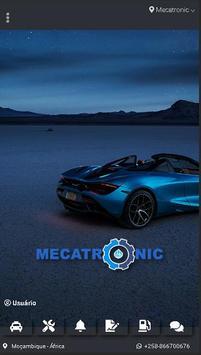 Mecatronic Automotivo screenshot 1