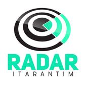 Radar Itarantim icon