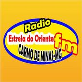 Rádio Estrela do Oriente FM icon