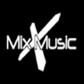 Rádio Mix Music icon