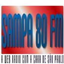 Sampa 80FM APK