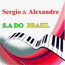 Sergio e Alexandre APK