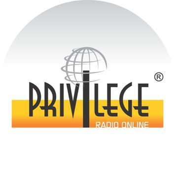 Privilege Rádio screenshot 1