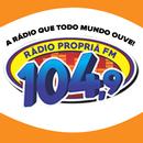 PROPRIÁ FM 104,9 APK