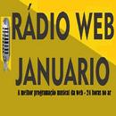 Rádio Web Januario APK