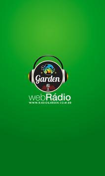 Rádio Garden poster