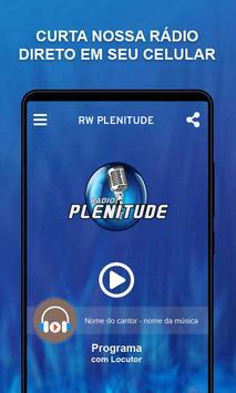 RW Plenitude poster