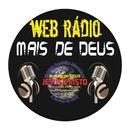 Web Rádio MAIS de DEUS APK
