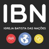 Igreja Batista das Nações IBN icon