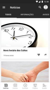 PIB Curitiba स्क्रीनशॉट 2