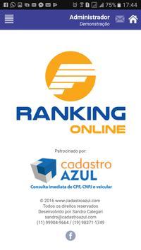 Ranking Online 截图 5