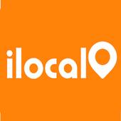 iLocal icon