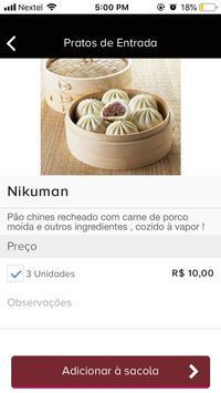 Yo Culinária Oriental screenshot 3