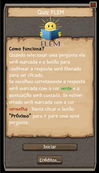 Quiz Flem poster