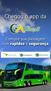 Grupo GABrasil poster