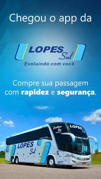 Lopes Sul poster