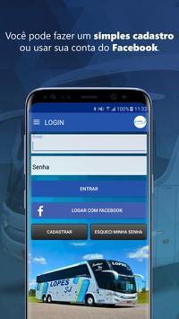 Lopes Sul screenshot 2