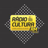 Rádio Cultura dos Palmares icon