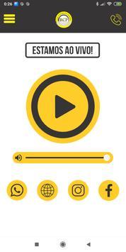 Rádio Cultura dos Palmares screenshot 1