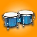 CONGAS & BONGOS: Electronic Percussion aplikacja