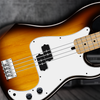 REAL BASS: Elektryczna gitara basowa ikona