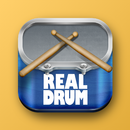 REAL DRUM: Electronic Drum Set APK