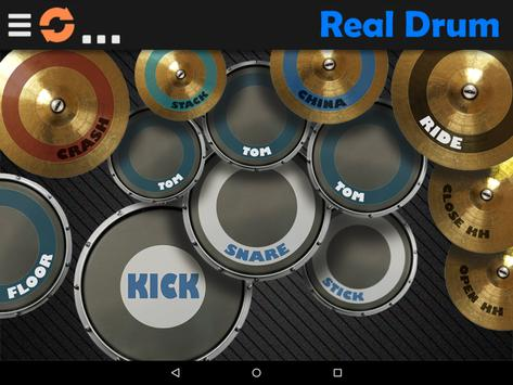 Real Drum for Android - APK Download