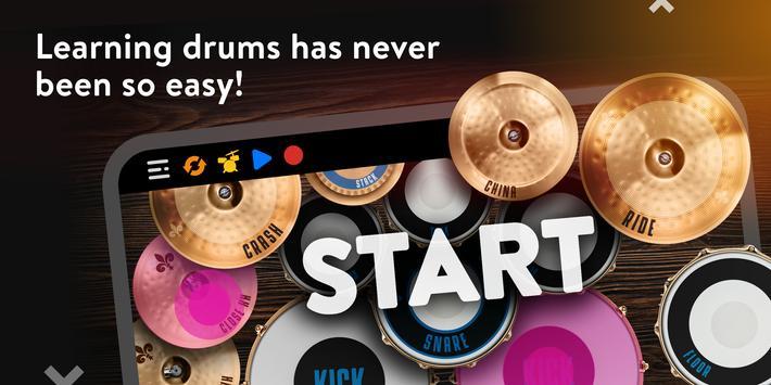 REAL DRUM: Electronic Drum Set screenshot 7