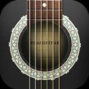 REAL GUITAR: Darmowa wirtualna gitara aplikacja