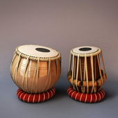 TABLA: India's Mystical Drums ikona