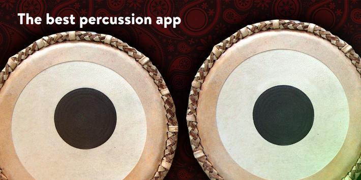 TABLA: India's Mystical Drums plakat