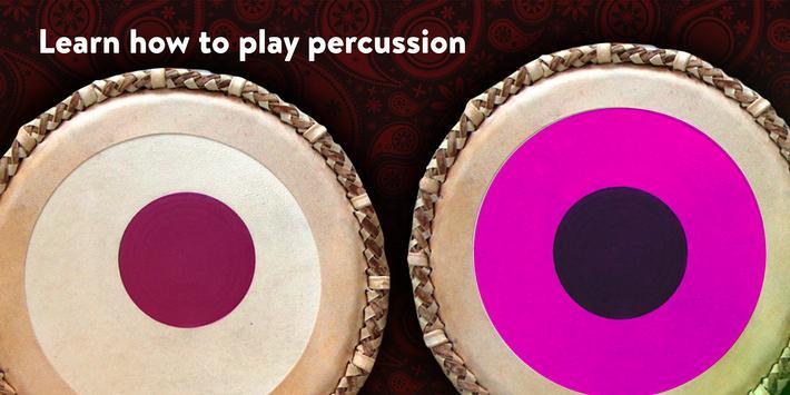 TABLA: India's Mystical Drums screenshot 1