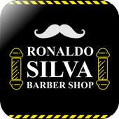 Ronaldo Silva Barber Shop icon