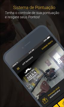 Ronaldo Silva Barber Shop screenshot 1