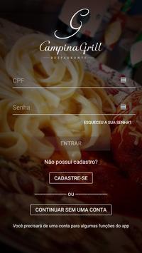 Campina Grill screenshot 5