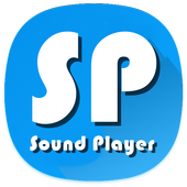 Sound Player icon
