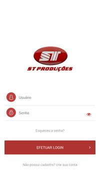 ST Produções poster
