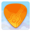 The Lost Guitar Pick アイコン