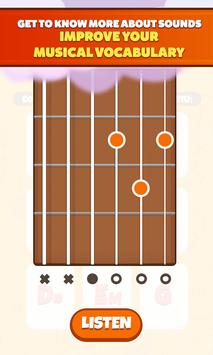 The Lost Guitar Pick स्क्रीनशॉट 3