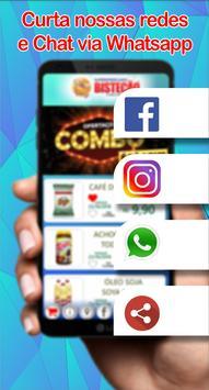Supermercado Bistecão screenshot 6